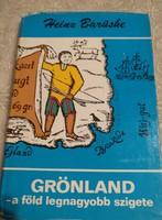 Grönland, a föld legnagyobb szigete, Alkudható!