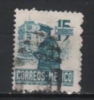Mexikó 0161  Mi 919       0,30 Euró