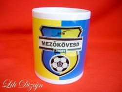 MEZŐKÖVESD ZSÓRY FC BÖGRE