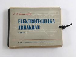E. I. Raszovszkij: Elektrotechnika ábrákban II. kötet
