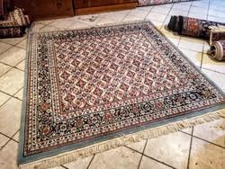 Perzsa szőnyeg 100 % kézi csomózás