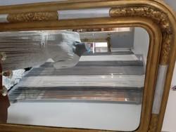 Biedermeier tükör -Gyönyörű állapotban
