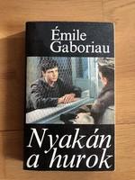 Émile Gaboriau - A nyakán hurok