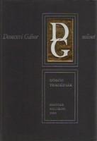 Görög drámák - Devecseri Gábor (ford.)