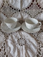 Meisseni modern nagyon ritka teás csészék