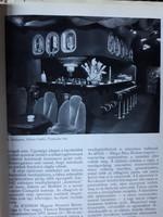 Retro luxus vendéglátó helyek es berendezéseik a szocializmusban (XX. század)