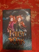 Elisabetta Gnone : Fairy Oak - Az ikrek titka