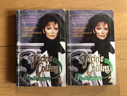 Jackie Collins - Főnökasszony 1-2