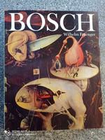 Bosch album, SZERZŐ Wilhelm Fraenger. dobozában