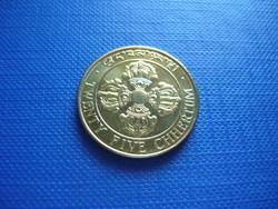 BHUTAN / BHUTÁN 25 / TWENTY FIVE CHHERTUM UNC! HAL! RITKA!