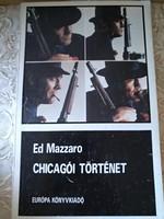 Mazzaro: Chicagói történet,  Alkudható