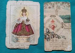 Antik szentképek,imaképek