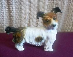 ENS Germany porcelán kutya, híbátlan