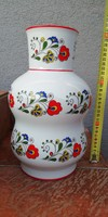Zsolnay váza - 30cm magas