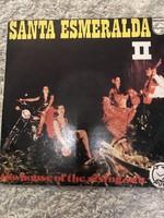 Santa Esmeralda The House Of The Rising Sun bakelit lemez