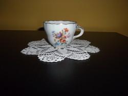 Aquincum kávés csésze