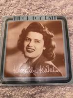 Karády Katalin :Tudok egy dalt bakelit lemez