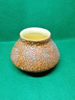 Tófeji kerámia váza