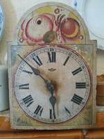 Paraszt óra, Schwarzvaldi óra, régi.