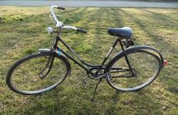Régi retró Old-School Csepel női kerékpár bicikli  a guruló csoda!