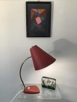 Stílusos Molecz Wien mid century design lámpa az 50-es 60-as évekből gyönyörű állapotban