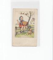 Üdvözlő képeslap
