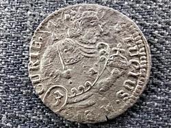 Svájc Chur ezüst 3 Krajcár 1735 (id46602)
