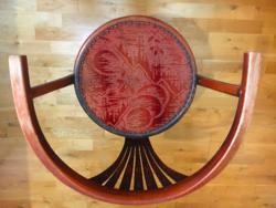 Thonet 28 - legyezős szék