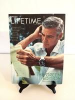 OMEGA LifeTime órakatalógus, magazin, újság 2009-10