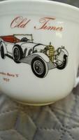 Old TimerSzeltmann csésze