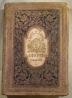 Kálmán Károly: Dávid király zsoltár könyve (1884)