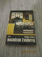 Magnósok évkönyve 1975
