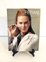 OMEGA LifeTime órakatalógus, magazin, újság 2010