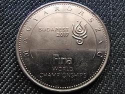 FINA Világbajnokság 50 Forint 2017 BP (id28936)