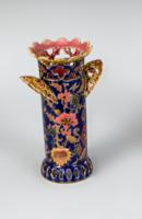 Zsolnay családi pecsétes váza