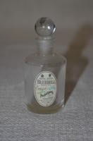 Tündéri kis parfümös üveg