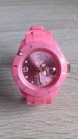 Ice Watch rózsaszín női karóra