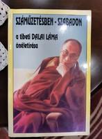 Őszentsége a XIV. Dalai Láma Száműzetésben – szabadon