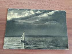 Balaton, képeslap