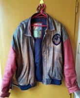 Eathers-2-wear-forever -Miropa Mesa spirit-Bor jacket