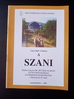 SALAMIN ANDRÁS - SZANI