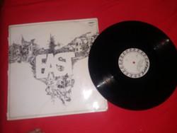 Régi START kiadású rock zenei lemez LP, EAST : Játékok a képek szerint