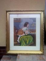 Goblein képek eladók