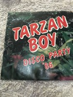 Tarzan boy-disco party 86