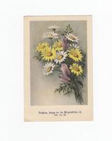 Húsvéti képeslap  1942
