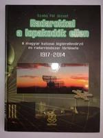 Radarokkal a lopakodók ellen könyv Zrínyi Kiadó