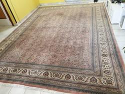 Hatalmas bidjar  295x400 kézi csomózású gyapjú perzsa szőnyeg MM_712