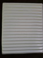 Antik bordázott porcelán mosódeszka (RITKA!!!)