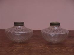 Petróleum lámpa petróleum tartályok