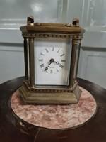 Bécsi klasszicitsa utazó óra